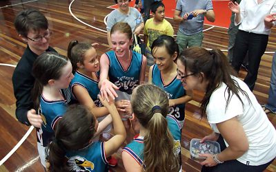 Local Kids Basketball For Maroondah Area