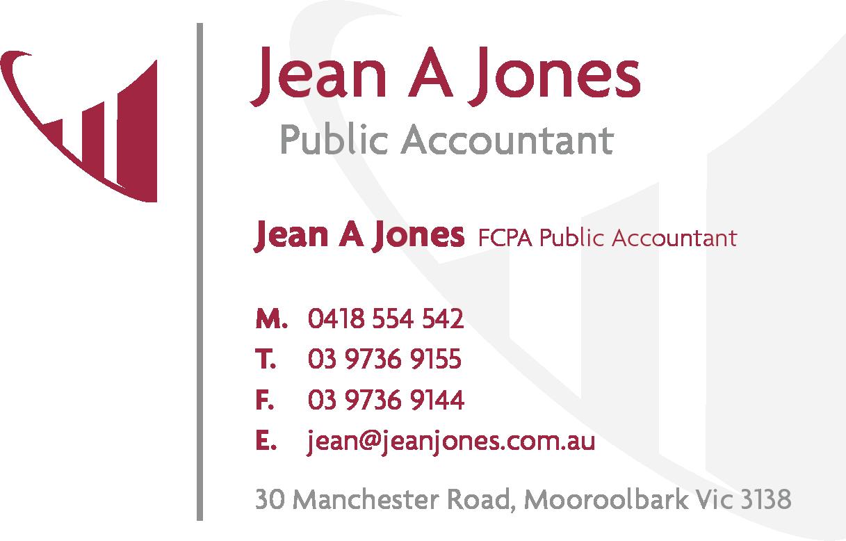 Jean A Joans