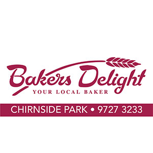 Bakers Delight Chirnside